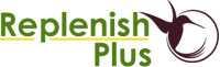 Replenish Plus Organic Skin Care products