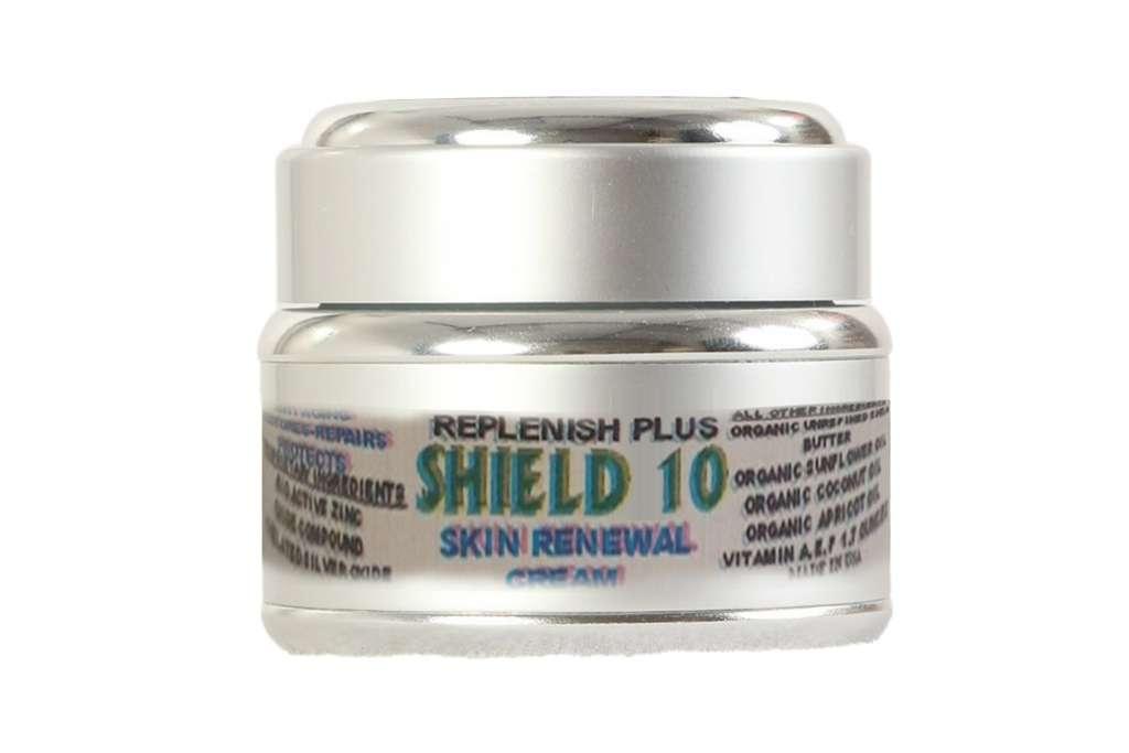 Shield 10 Organic Skin Care